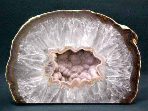 Agate Mineral Specimens and Agate Geodes link