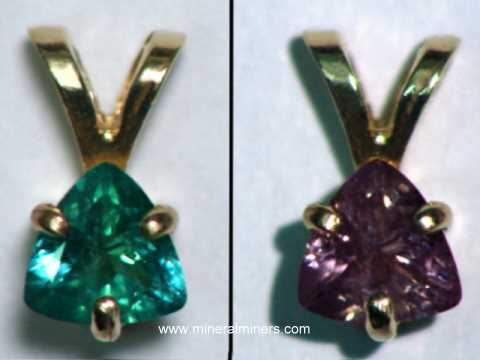 Alexandrite Jewelry (natural alexandrite jewelry)