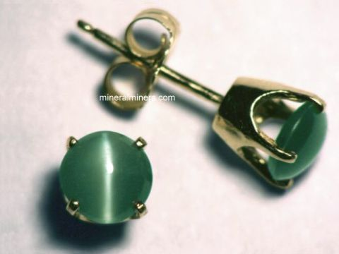 Large Image of alxj151_catseye-alexandrite-earrings