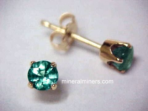 Large Image of alxj195a_natural-alexandrite-earrings