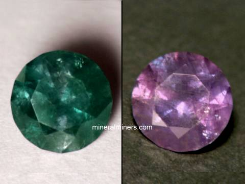 Alexandrite Gemstone (natural color change alexandrite gemstone)
