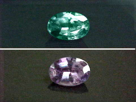 Gemstones Virtual Gallery link - click to enter