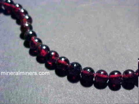 Large Image of almj104x_red-garnet-necklace