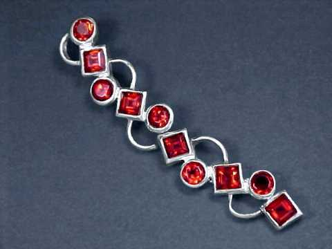 Large Image of almj117x_red-garnet-jewelry