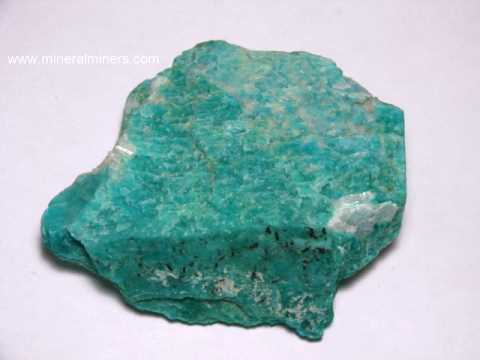 Large Image of amzm212_amazonite-rough