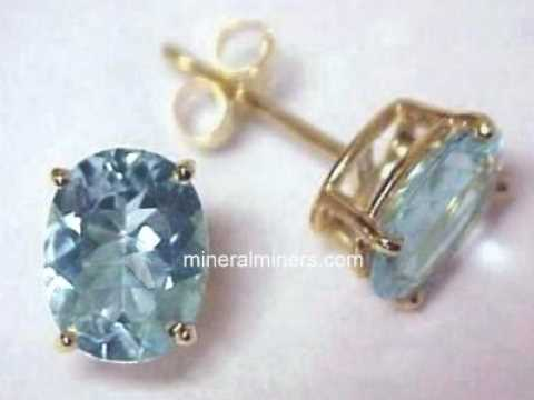 Large Image of aquj236_aquamarine-earrings
