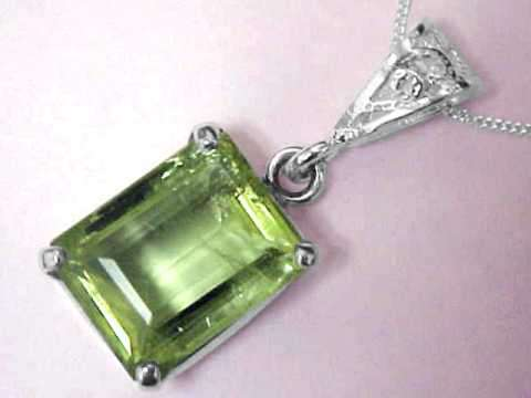 Large Image of aquj397_aquamarine-pendant-necklace