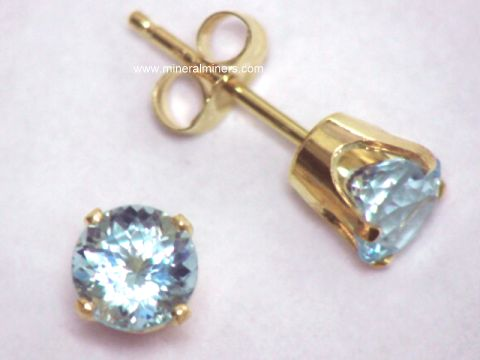 Large Image of aquj459a_aquamarine-earrings