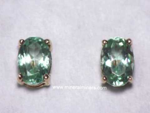 Large Image of aquj489y_aquamarine-earrings