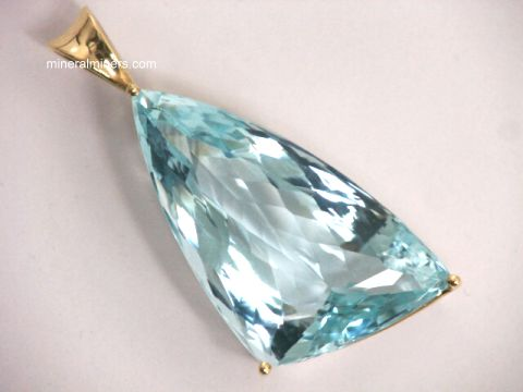 Aquamarine Jewelry