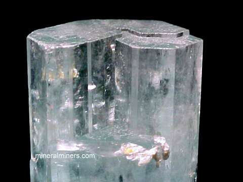 Natural Aquamarine Mineral Specimens Link