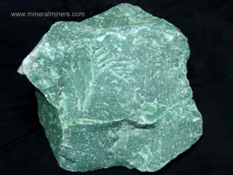 Green Aventurine Rough link