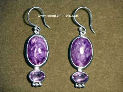 Large Image of chaj195x_charoite-jewelry
