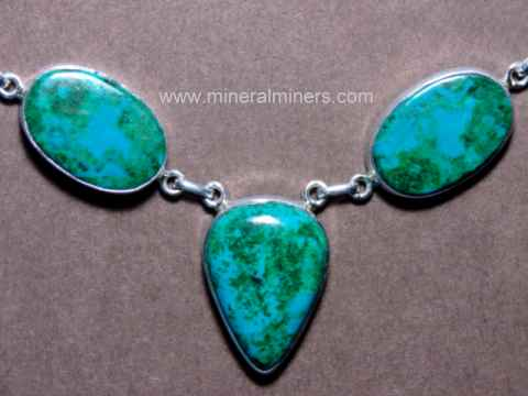 Large Image of chcj119_chrysocolla-jewelry