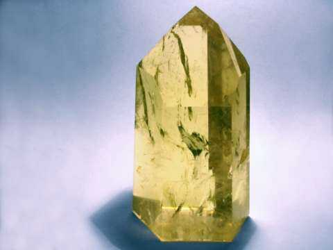 Large Image of citp343_natural-color-citrine-crystal
