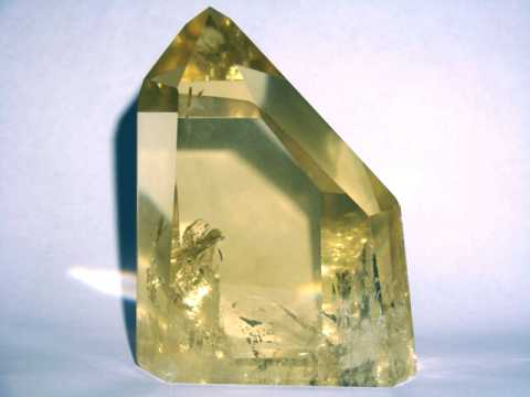Large Image of citp362_natural-color-citrine-crystal