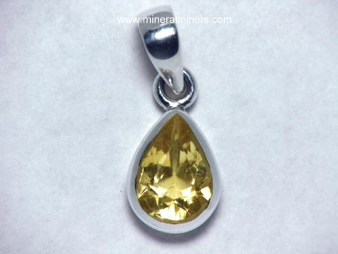 Large Image of citj250x_citrine-jewelry