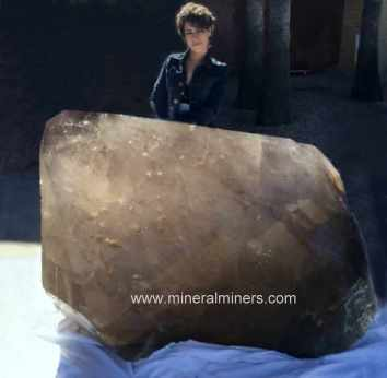 Giant Elestial Quartz Crystals: Spectacular Large Decorator & Collector Elestial Crystals