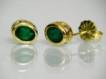 Large Image of emej179_emerald-earrings