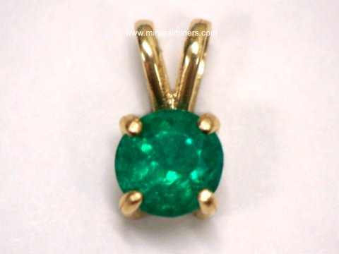 Large Image of emej190a_emerald-jewelry