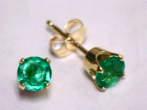Large Image of emej225_emerald-earrings