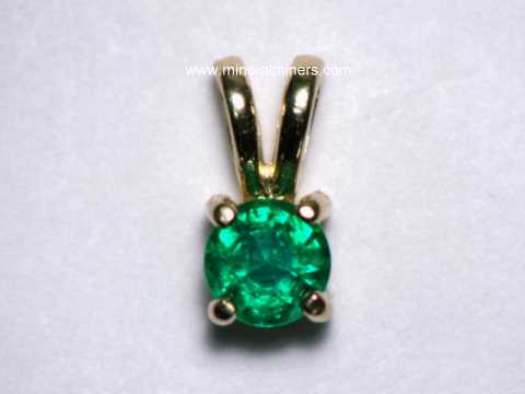Large Image of emej230a_emerald-jewelry