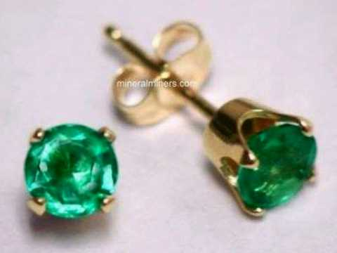 Large Image of emej242_emerald-earrings