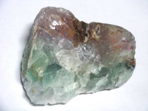 Large Image of flul118_fluorite-rough