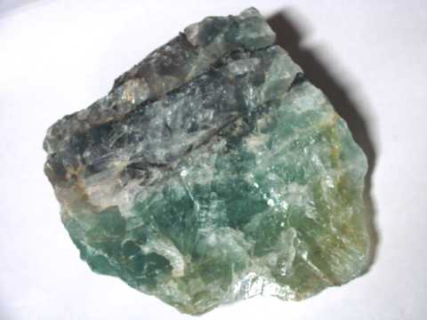 Large Image of flul120_fluorite-rough