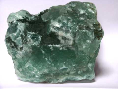 Large Image of flul121_fluorite-rough