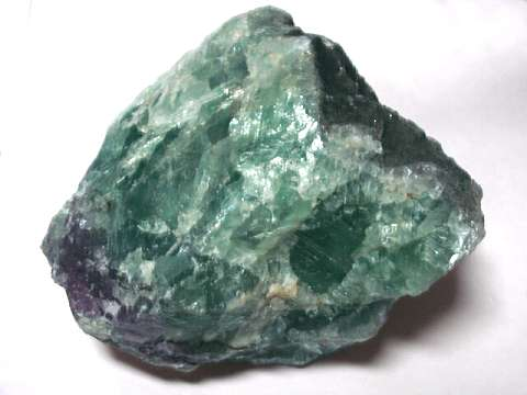 Large Image of flul122_fluorite-rough
