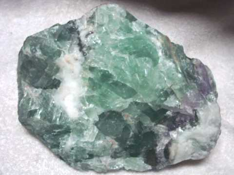 Large Image of flul125_fluorite-rough