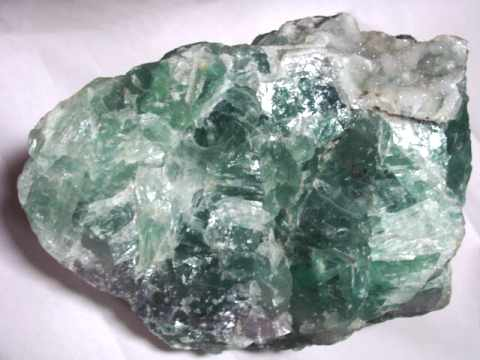 Large Image of flul126_fluorite-rough