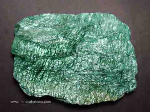 Large Image of fucm175_fuchsite-mica