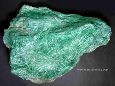Large Image of fucm178_fuchsite-mica
