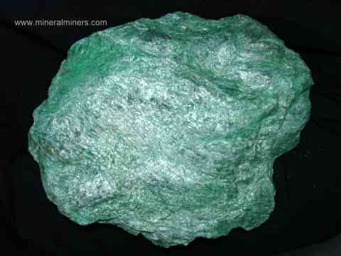 Large Image of fucm179_fuchsite-mica