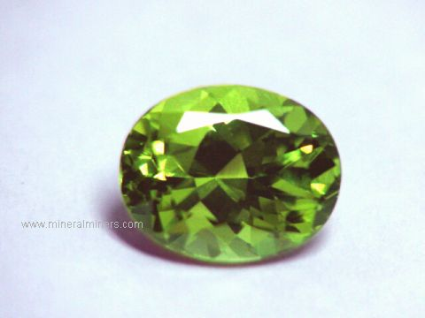 Grossular Garnet Gemstone