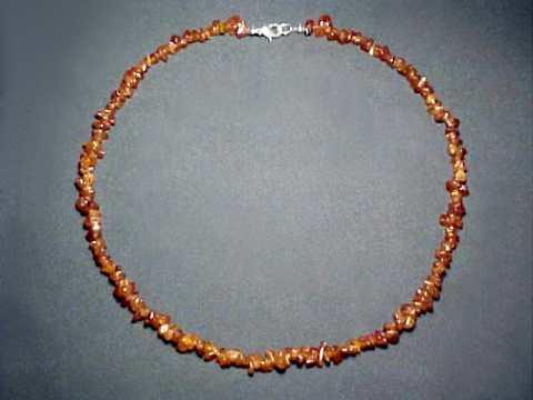 hessonite garnet jewelry