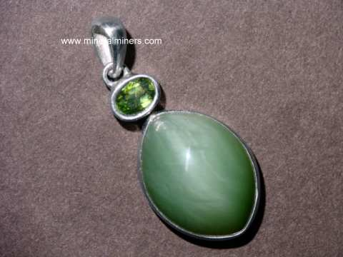 Large Image of jadj170-cats-eye-jade-necklace