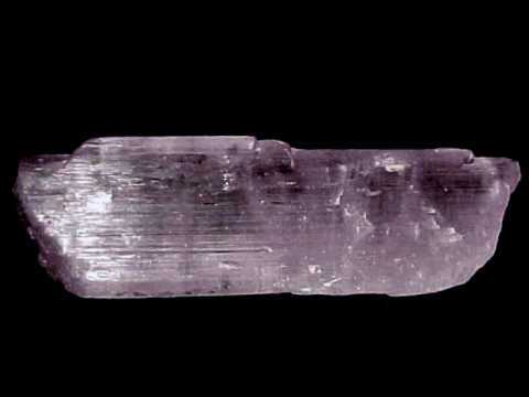 Large Image of kunm340_kunzite-crystal