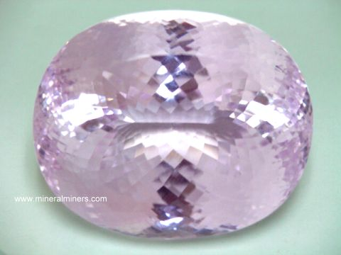 Large Image of kung154_giant-kunzite-gemstone