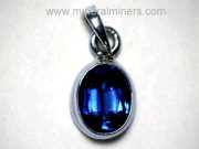 Kyanite Jewelry