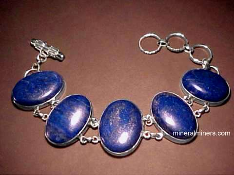 Lapis Lazuli Facts And Information