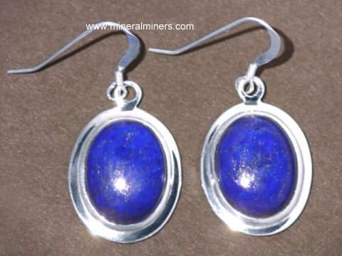Large Image of lapj270x_lapis-lazuli-earrings