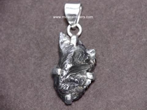 Large Image of metj244_meteorite-jewelry