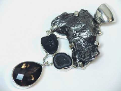 Large Image of metj246_meteorite-jewelry