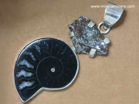 Large Image of metj331_meteorite-jewelry