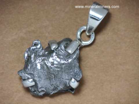 Large Image of metj333_meteorite-jewelry