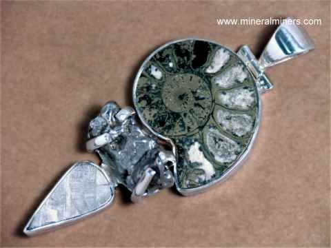 Large Image of metj338_meteorite-jewelry