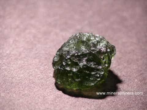Large Image of molm365_moldavite